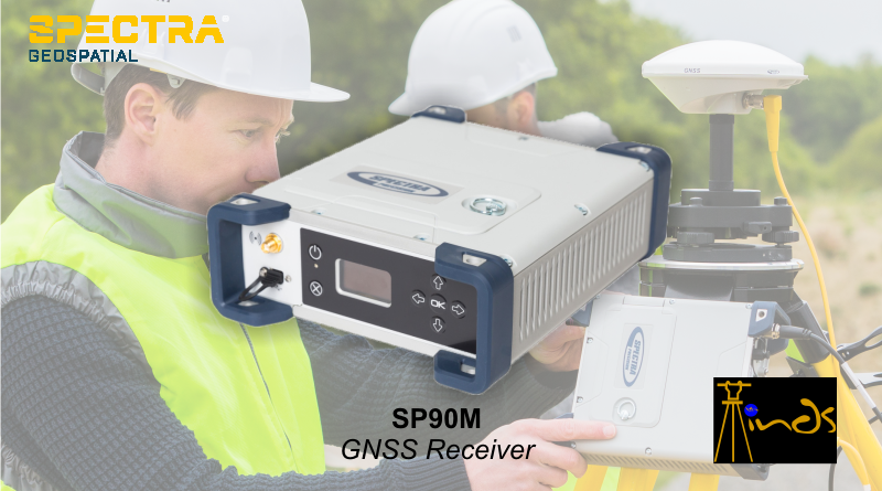 SP90M GNSS Receiver